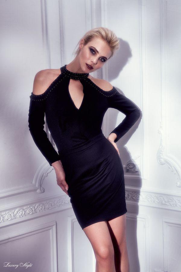 Платье 8452776504