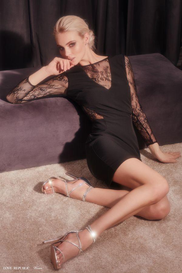 Платье 8452812538-50