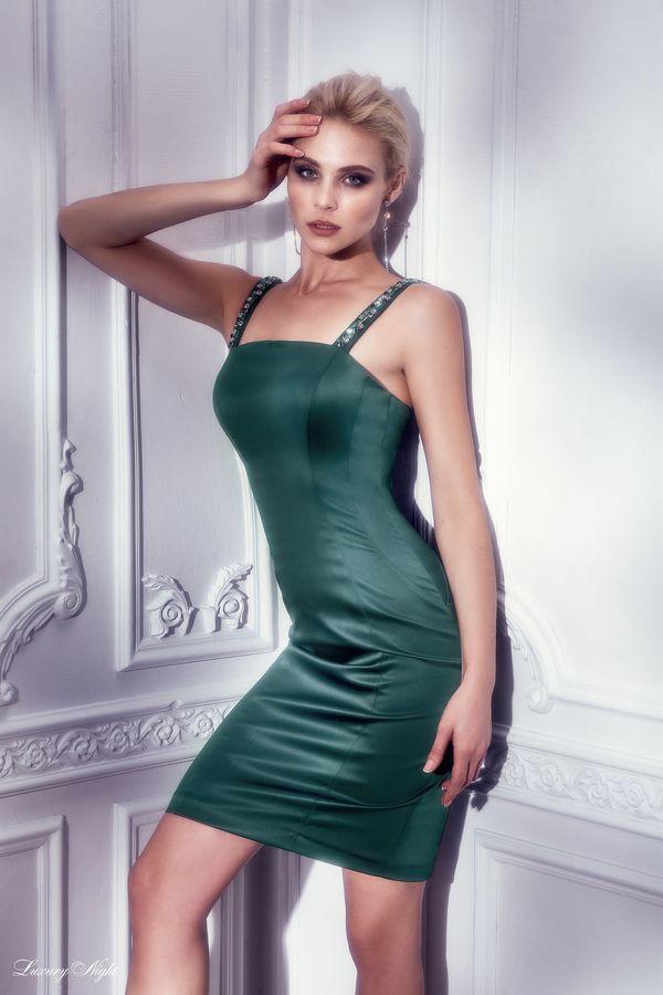 Платье 8452813507-16