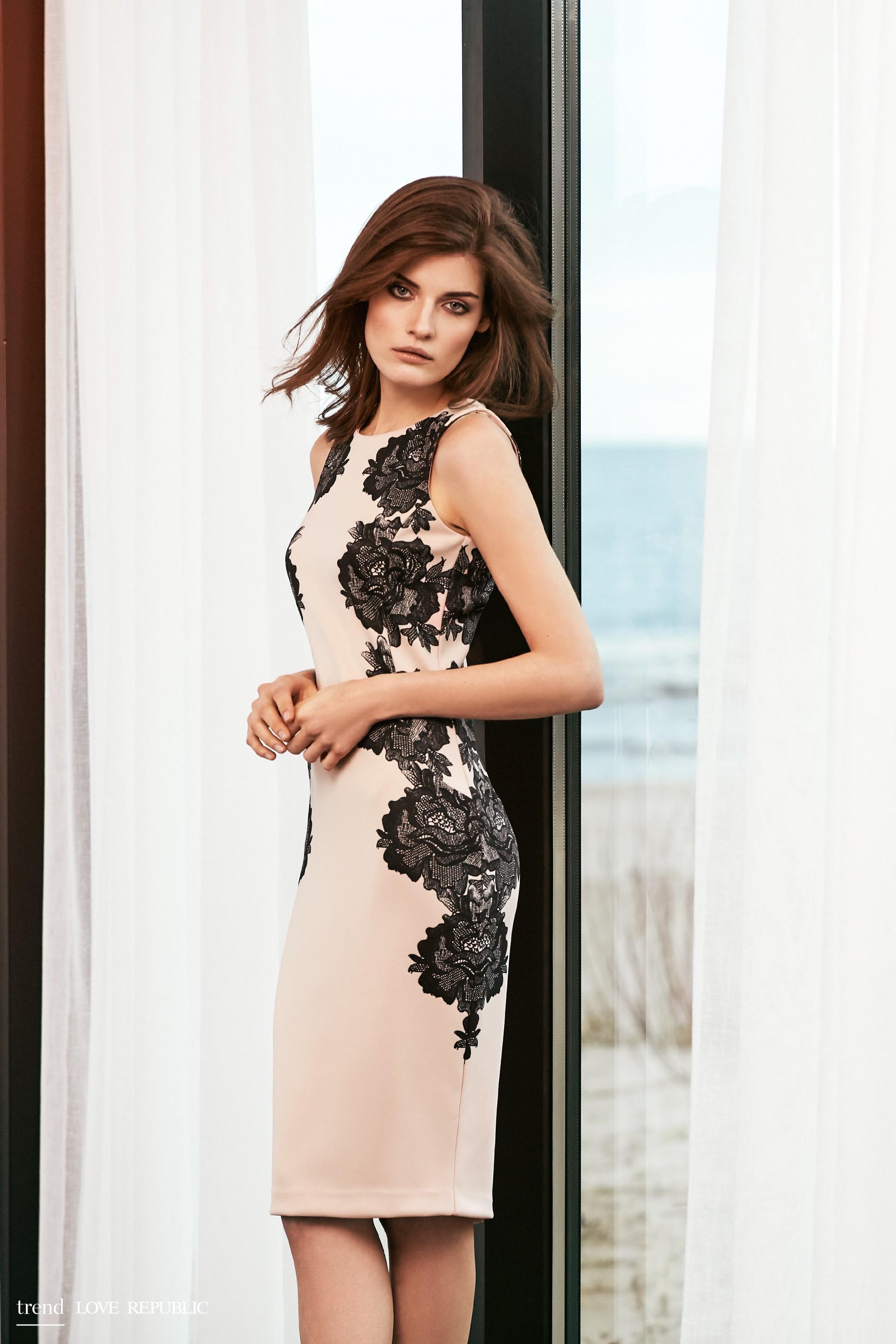 4d1d79da6 Купить красивое женское платье - интернет-магазин «Love Republic»