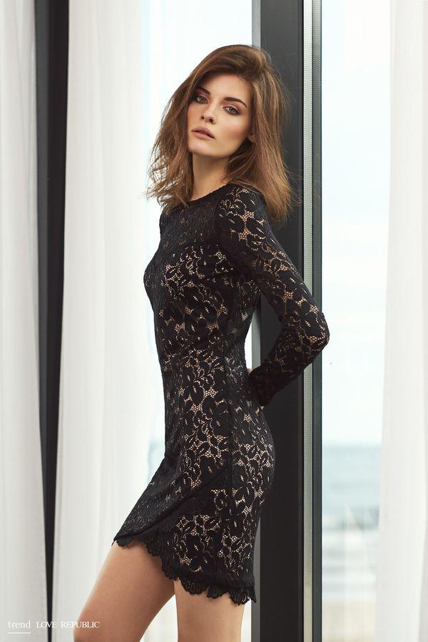 Платье 9151011565-50