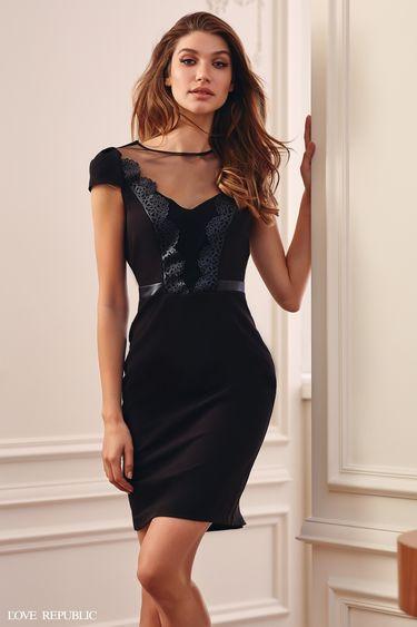 Платье 9151311509