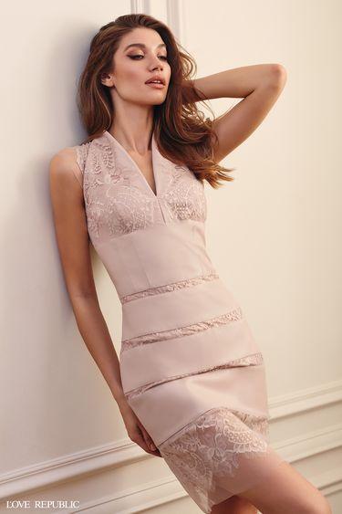 Платье 9151312504