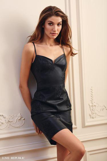 Платье 9151316506