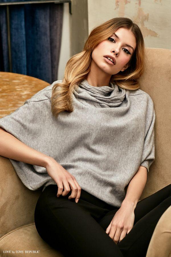 свитер женский 9151632836-38