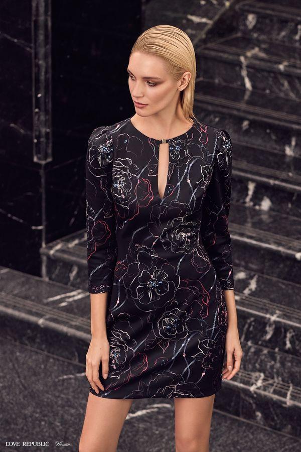 Платье 9151753513-55