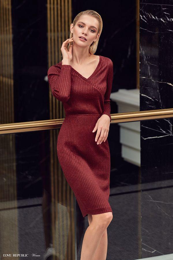 Платье 9151760539-50