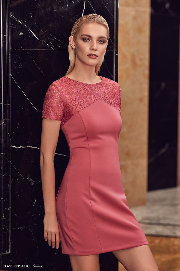 Платье 9151763516-50