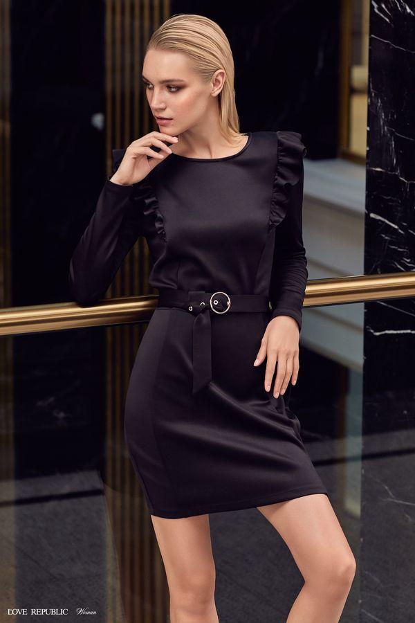 Платье 9151771538-70