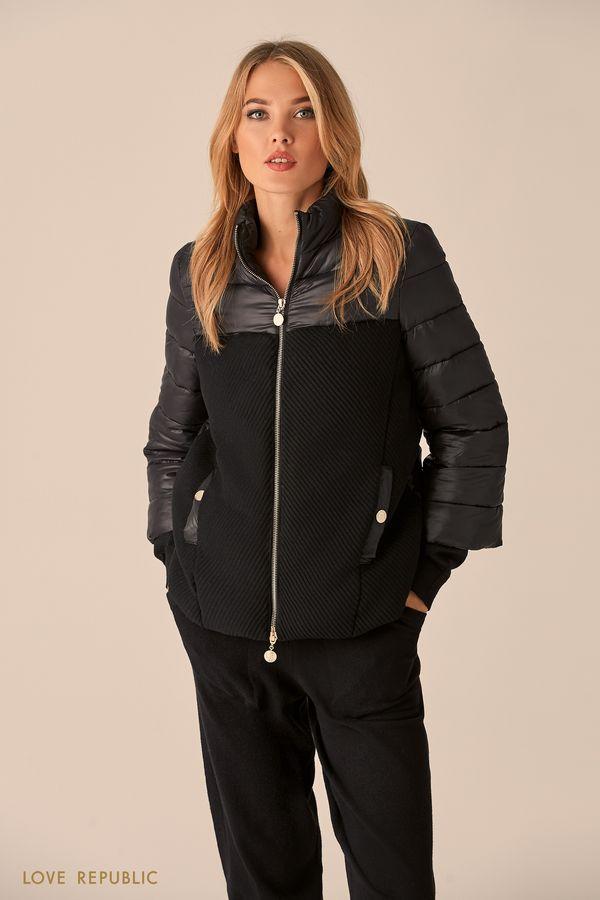 Куртка женская 9152221103-50