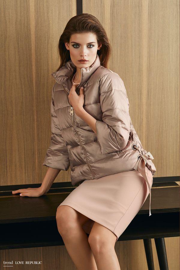 Куртка женская 9152222104-50