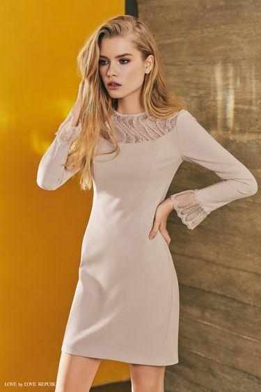 Платье 9152564554