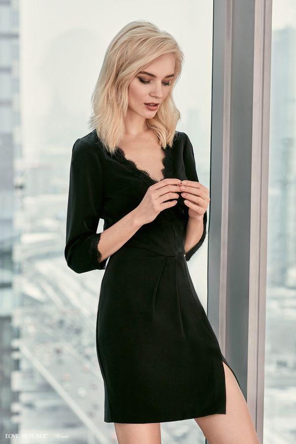 Платье 9152755527-50
