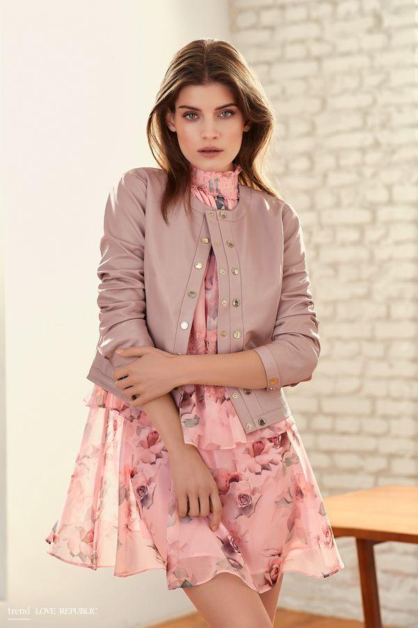 Куртка женская 9153222105-50