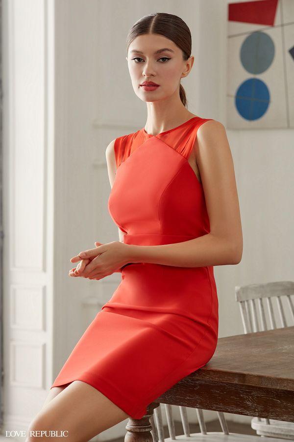 Платье 9153404502-70
