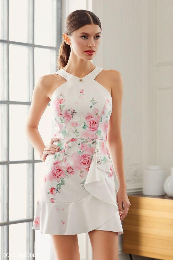Платье 9153408507-4