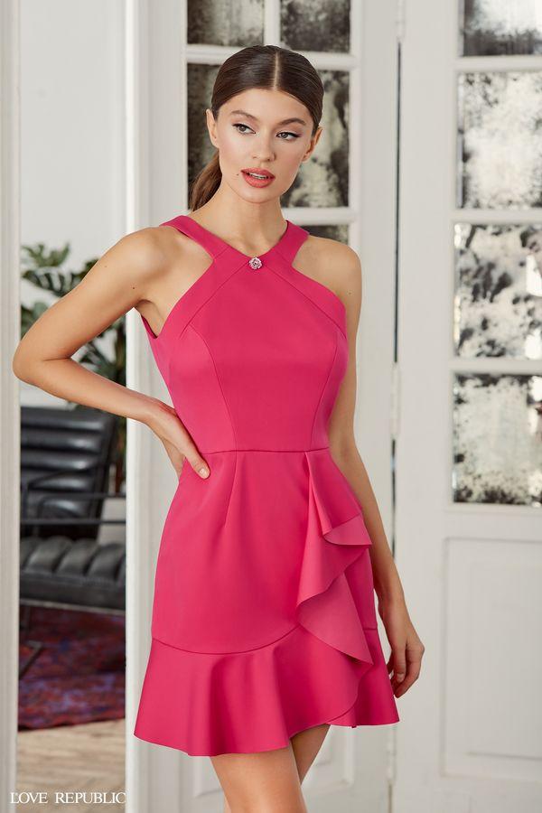 Платье 9153409507-70
