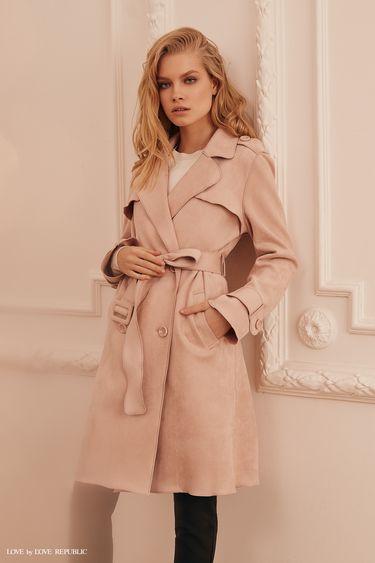 Пальто женское 9153721121