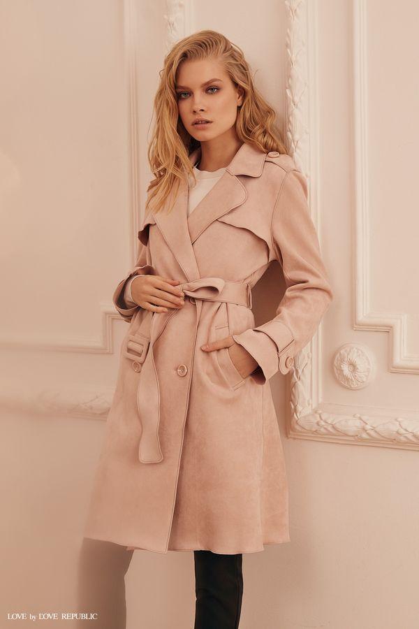Пальто женское 9153721121-92