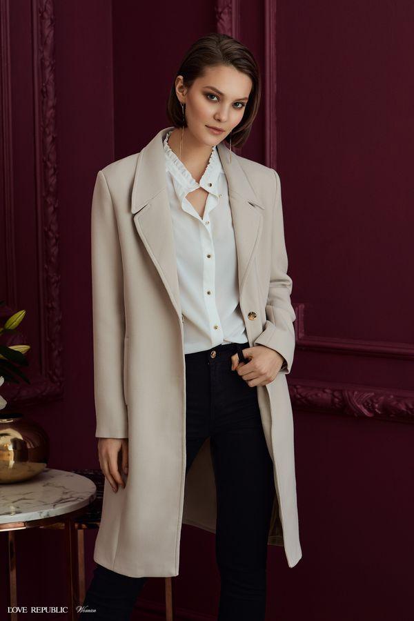Пальто женское 9153971120-92