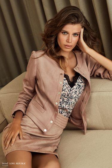 Куртка женская 9254061111