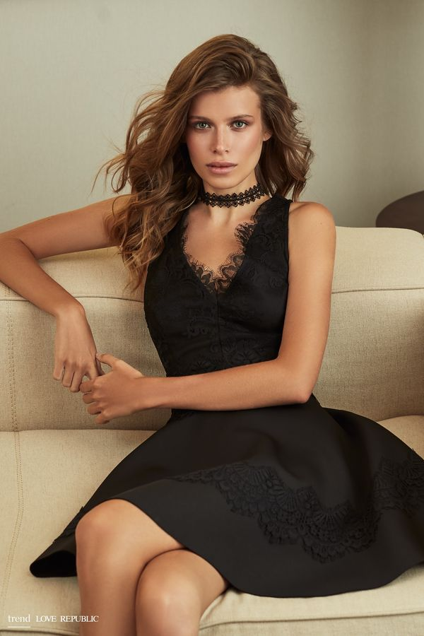 Платье 9254084530-50
