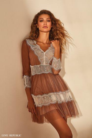 Платье 9254258506