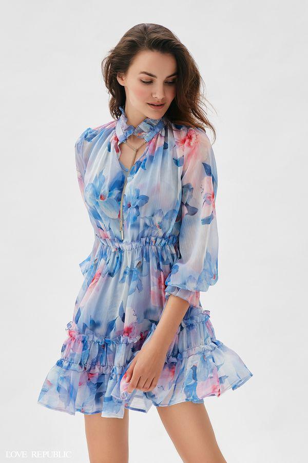 платье 9254256513-42
