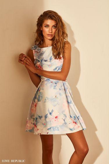 Платье 9254312507