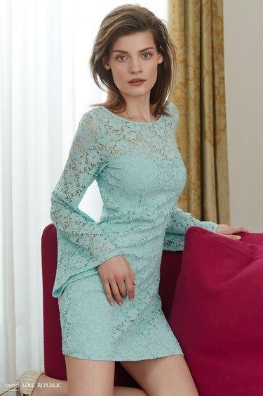 Платье 9255018529