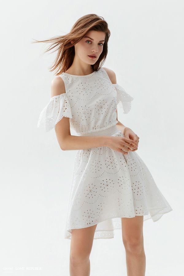 Платье 9255003544-50