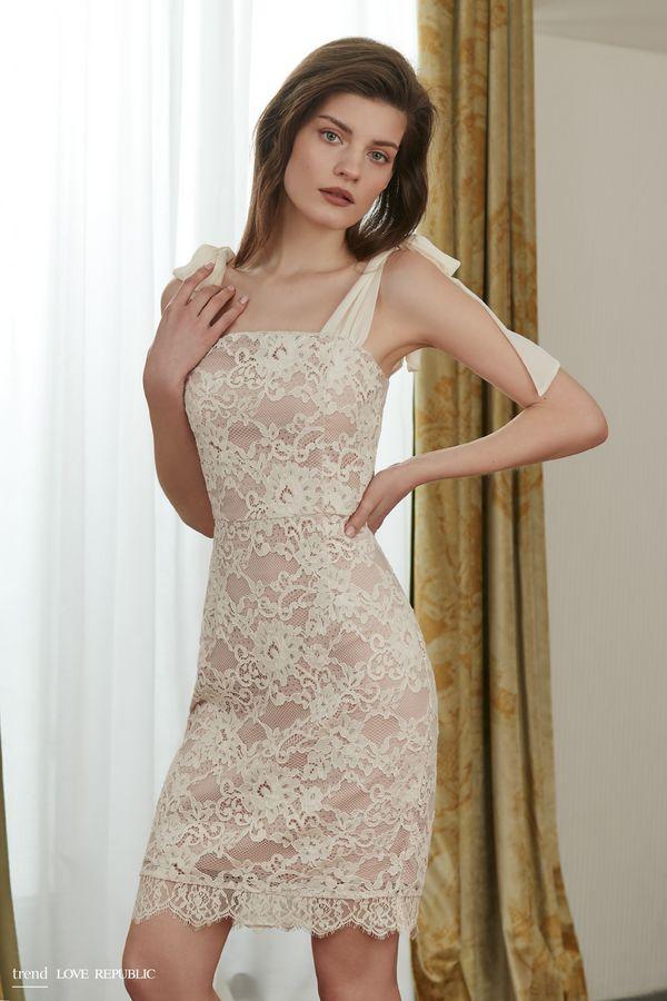 Платье 9255020530-60