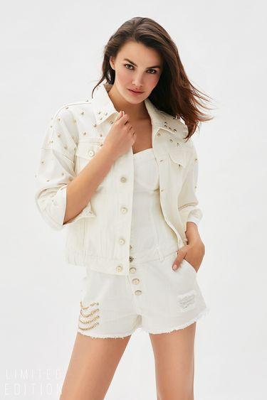 Куртка женская 9255193612