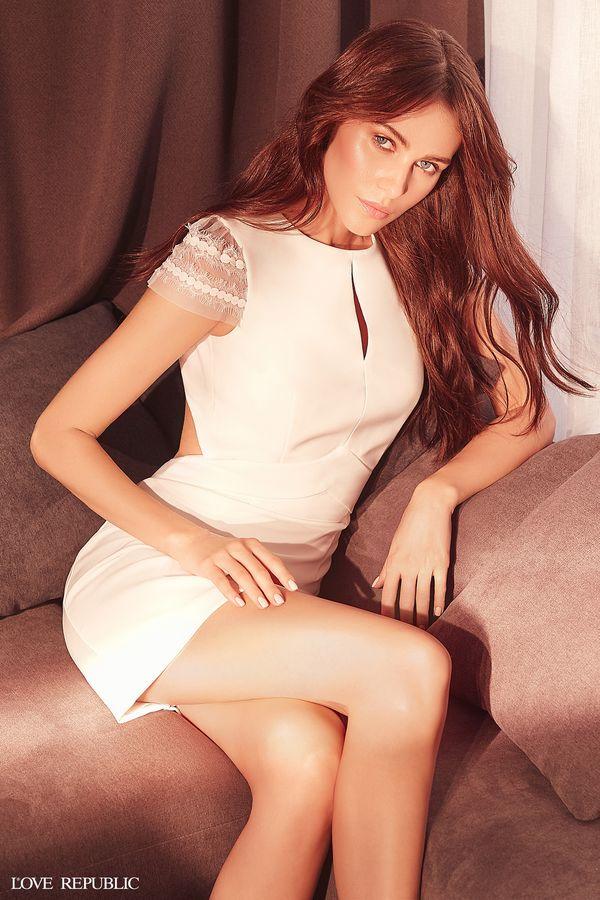 Платье 9255311510-1