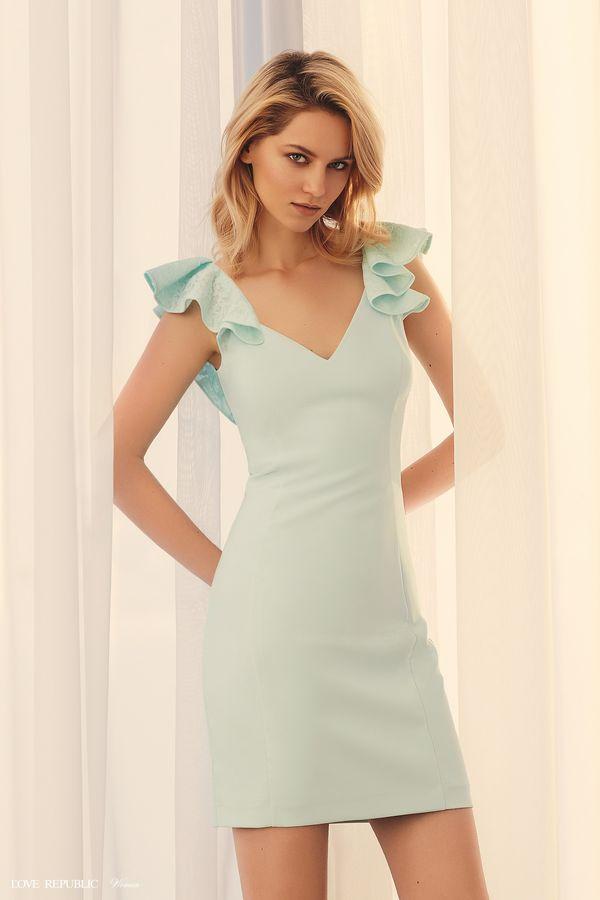 Платье 9255814521-19