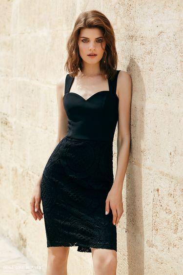 22005353e3b Купить красивое женское платье - интернет-магазин «Love Republic»