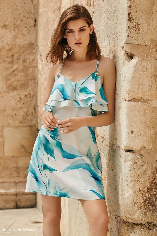 Платье 9256001521-50