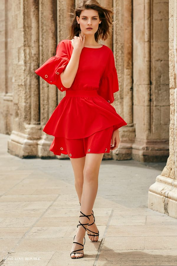 Платье 9256002512-50