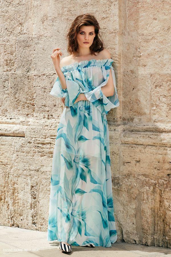 Платье 9256009529-15