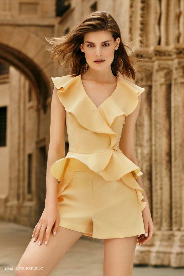 блузка 9256070320-9