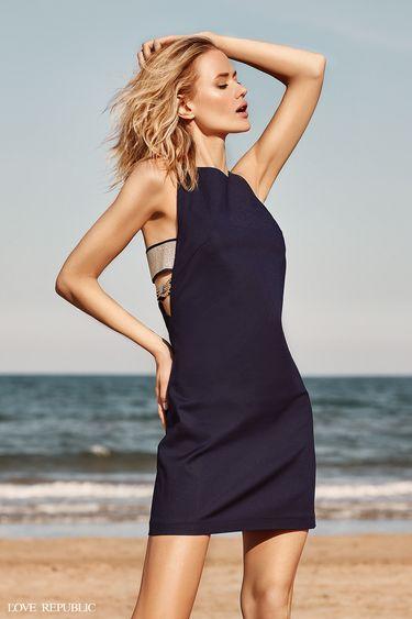 458f9c1c740 Купить красивое женское платье - интернет-магазин «Love Republic»