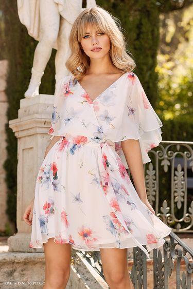 90a1225de1b Купить красивое женское платье - интернет-магазин «Love Republic»