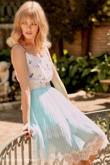 9b57d5d981e Женские юбки - купить в интернет-магазине «Love Republic»