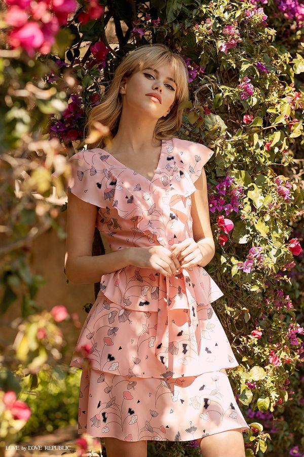 Платье 9256502577-25