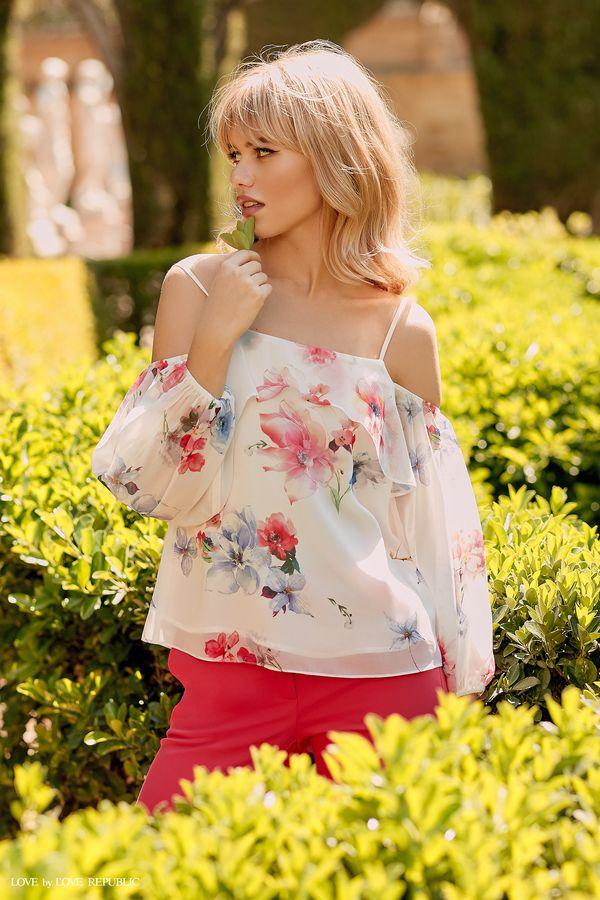 Блузка 9256507325-4