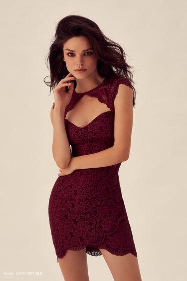 Платье 9357007524