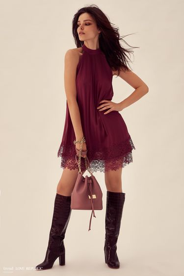 Платье 9357022522