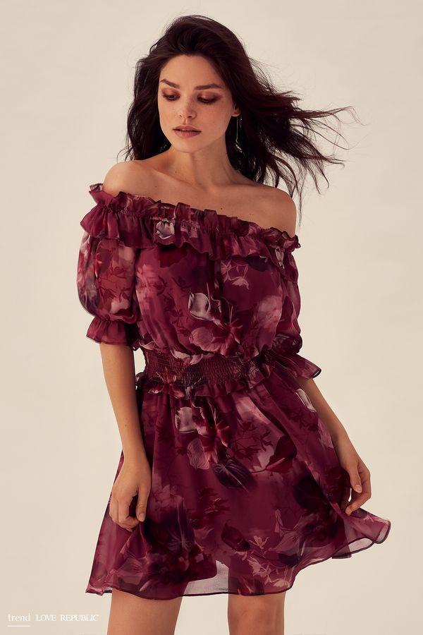 Платье 9357001521-65