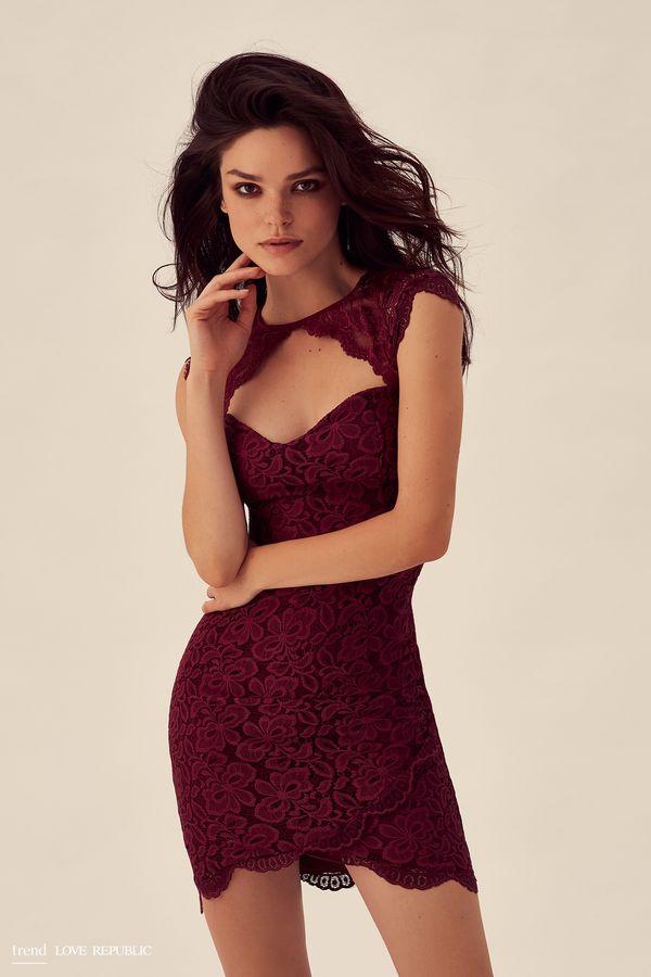 Платье 9357007524-80