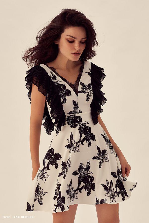 Платье 9357017517-65